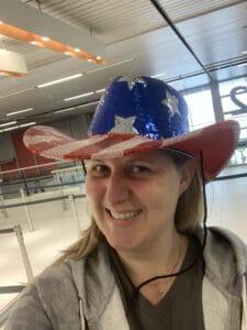 ZRA Eveline de Bruijn: 'De tocht was binnen één dag volgeboekt'