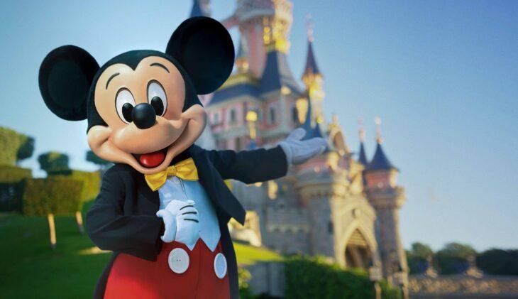 Disneyland Paris vanaf 15 juli weer gefaseerd open