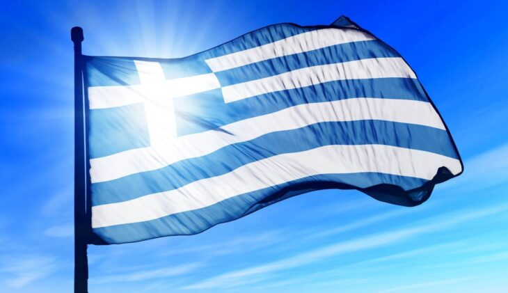 Griekenland eist negatieve coronatest per 17 augustus