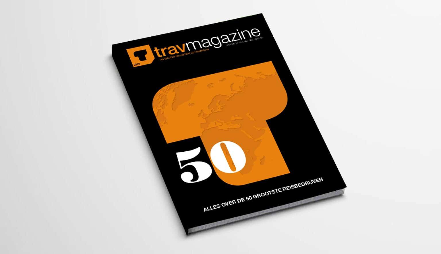 Top 50: de pandemie én de prognoses