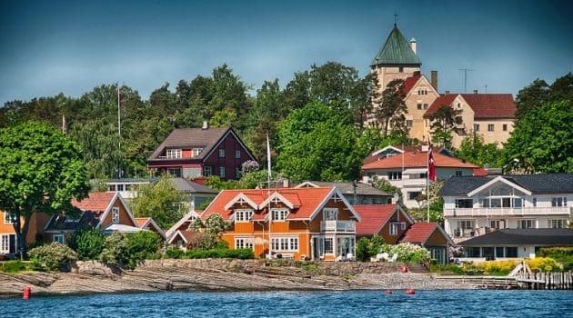 Noorwegen: strengere inreisregels voor Nederlanders