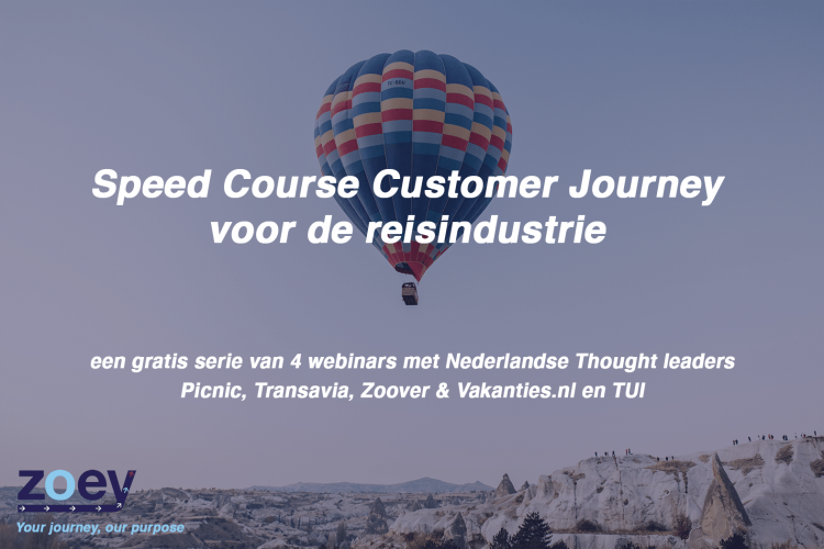 Speed Course Customer Journey