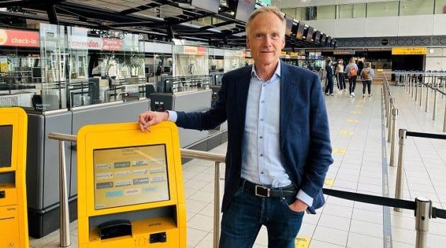 ANVR: reizen naar oranje bestemmingen uitvoeren als het veilig kan