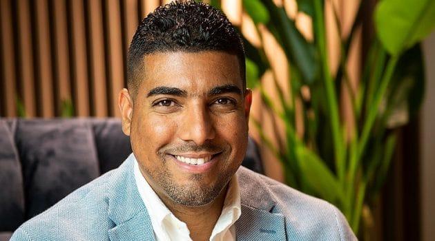 Muryad de Bruin: 'Curaçao is er klaar voor'