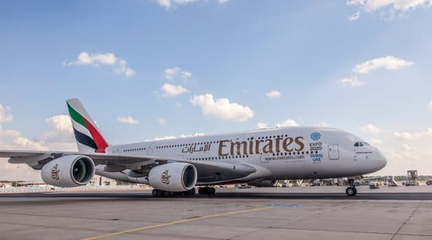 Emirates schrijft voor het eerst in 30 jaar rode cijfers