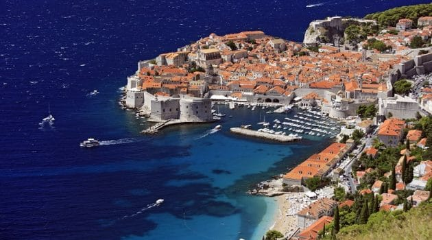 Ivan Novak (Kroatisch Verkeersbureau): 'Kroatië heeft het allemaal'