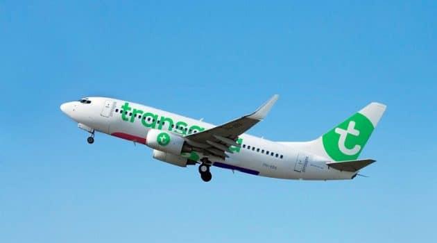 Transavia lanceert vier nieuwe bestemmingen voor zomer 2022