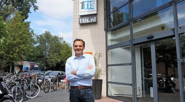 1TIS start samenwerking met Belgische duikreizenspecialist