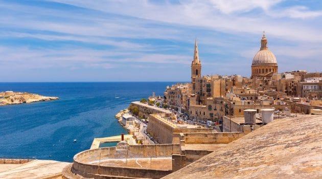 Malta nodigt branche uit voor expositie