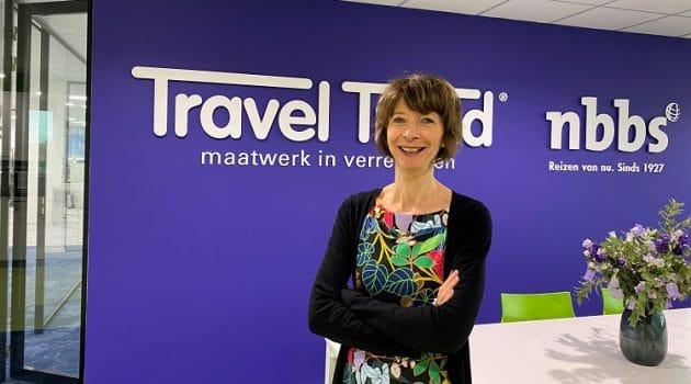 Natasja Eshuis (25 jaar bij Travel Trend): 'Laat Stef Blok een dagje bij ons meedraaien'